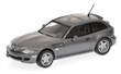 BMW M COUPE 2002 GREY METALLIC L.E. 528 pcs.