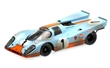 PORSCHE 917 ´GULF´ SIFFERT/REDMAN 24H DAYTONA 1970 DIRTY VERSION L.E. 504 pcs.