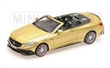 BRABUS 850 MERCEDES-AMG S 63 S-CLASS CABRIOLET 2016 GOLD