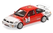 FORD SIERRA RS COSWORTH DROGMANNS/JOOSTEN WINNER LOTTO HASPENGOUW RALLY 1987 L.E. 200 pcs.