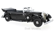 MERCEDES-BENZ 770 W150 1CONVERTIBLE 1938 BLACK