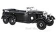 MERCEDES-BENZ G4 W31 1938 BLACK