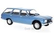 PEUGEOT 504 BREAK 1976 BLUE