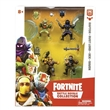FORTNITE FIGURKY 4-PACK RAPTOR - RUST LORD - REX-RAVEN