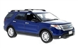 FORD EXPLORER XLT 2015 BLUE