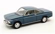 BMW 1602 BAUR COUPE 1967 BLUE