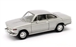 BMW 1602 BAUER COUPE 1967 SILVER
