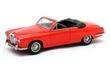 JAGUAR 420 HAROLD RADFORD CONVERTIBLE 1967 RED