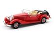 MERCEDES-BENZ 500K TOURER MAYFAIR 123689 1934