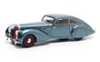 DELAGE D8-120 S POURTOUT COUPE 1938 BLUE