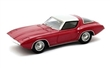FORD COUGAR II CONCEPT #CSX2008 1963 RED