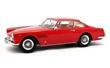 FERRARI 250 GT-E 2+2 COUPE 1960 RED