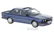 BMW M535i E12 1978 BLUE