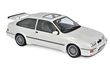 FORD SIERRA RS COSWORTH 1986 WHITE