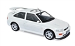 FORD ESCORT COSWORTH 1992 WHITE