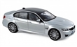 BMW M3 COMPETITION 2017 SILVER