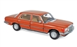 MERCEDES-BENZ 450 SEL 6.9 1976 INCA ORANGE METALLIC