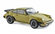 PORSCHE 911 TURBO 3.3L 1977 OLIVE GREEN
