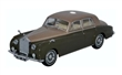 ROLLS ROYCE SILVER CLOUD I SAND / SABLE