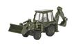 TRAKTOR BAGR JCB 3CX 1980 ARMY