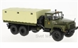 KRAZ 260 NVA GREEN ARMY