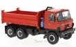 TATRA 815 S3 RED