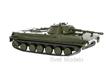 TANK PT-76 NVA