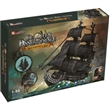 THE QUENN ANNE S REVENCE BLACKBEARDS SHIP PUZZLE 3D CUBIC FUN T4018H