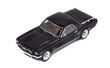 FORD MUSTANG MUSTERO 1966 BLACK