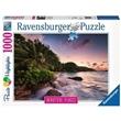 PUZZLE RAVENSBURGER 1000 dílků 151561 OSTROV PRASLIN SEYCHELY