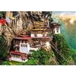 PUZZLE TREFL 27092 2000 dílků TYGŘÍ HNÍZDO BHUTAN