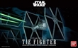 REVELL 01201 STAR WARS TIE FIGHTER