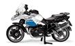 MOTOCYKL POLICYJNY POLISH EDITION