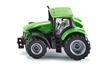 SIKU 1081 TRAKTOR DEUTZ FAHR TTV 7250 AGROTON