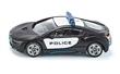 SIKU 1533 BMW i8 US POLICIE