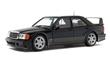 MERCEDES-BENZ 190 EVO II W201 1990 BLACK