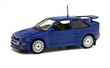FORD ESCORT RS COSWORTH 1992 BLUE