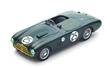 Aston Martin DB3 Spyder #25 L. Macklin/P. Collins Le Mans 1952