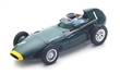 Vanwall VW57 #1 Stirling Moss Winner Dutch GP 1958