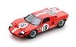 Ford GT40 No.18 Le Mans 1967 U. Maglioli - M. Casoni