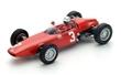 BRM P57 #3 Lorenzo Bandini British GP 1963