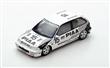 Honda Civic EF9 2nd Grp3 JTC Suzuka 500 km 1990 A. Nakaya - K. Sato