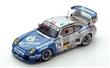 Porsche 911 GT2 No.74 Le Mans 1997 A. Ahrle - B. Eichmann - A. Pilgrim