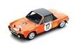 Porsche 914/6 No.17 Monte Carlo Rally 1971 A. Andersson - B. Thorszelius