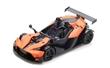KTM X-Bow RR Orange