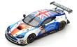 Aston Martin Vantage GTE Beechdean AMR #99 A. Howard/R. Gunn/O. Bryant Le Mans 2017