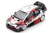 TOYOTA Yaris WRC TOYOTA GAZOO Racing WRT No.9 Rally Monte Carlo 2018 E. Lappi - J. Ferm0