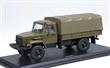 GAZ 33081 VALNÍK S PLACHTOU ARMY