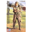 TAMIYA FIGURKY WWII IMPERIAL JAPANESE NAVY FIGHTER PILOT
