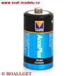 Baterie KR14 nabíjecí monočlánek 1,2V - Varta